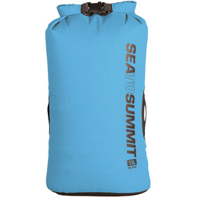 Sea to Summit Big River Kuivapussi 13L, blue